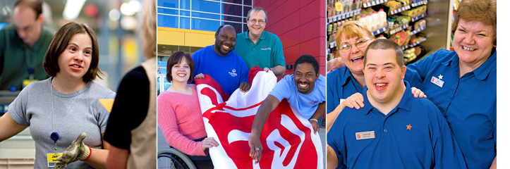 Walgreens Disability Inclusion