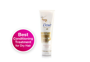 Best Conditioning Treatment for Dry Hair. Dove Nourishing Oil Care Daily Treatment Conditioner. Treat your tresses to this ultra-hydrating coconut, almond and mineral oil repair -- with dual strip formulation. Shop now.