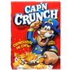 Cap'n Crunch Sweetened Corn & Oat...