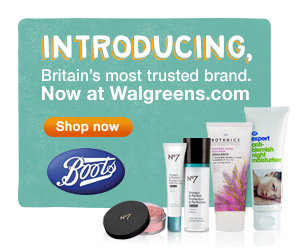 Boots - Britain's most trusted brand now at Walgreens.com. Shop now.